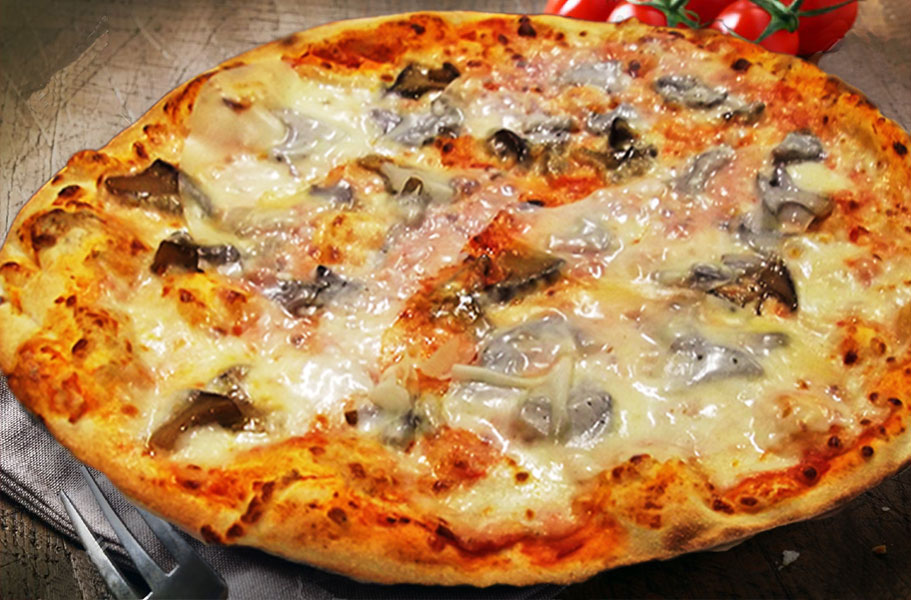 pizza antunna e casizolu